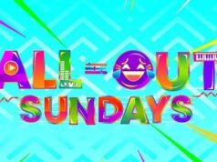 All Out Sunday