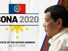 State Of The Nation Address 2020