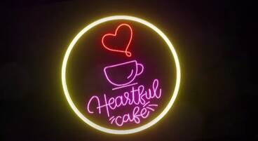 Heartful Cafe