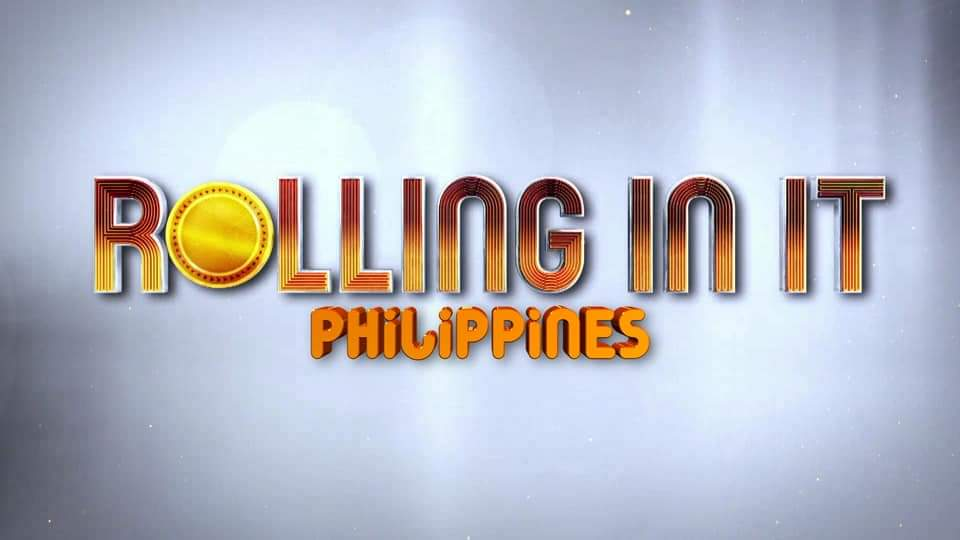 Rolling In It Philippines